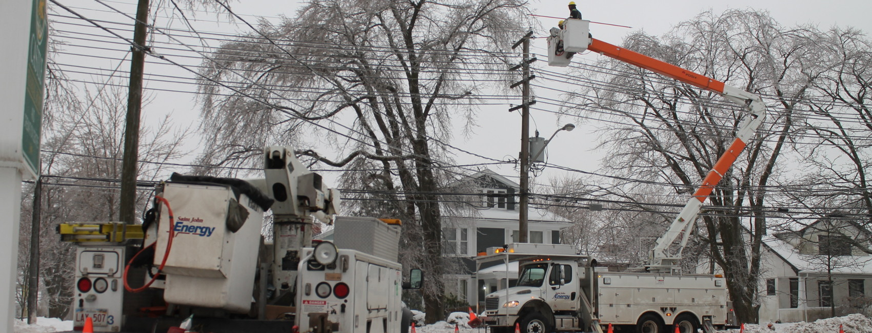 Power Outages Planned And Unplanned Saint John Energy